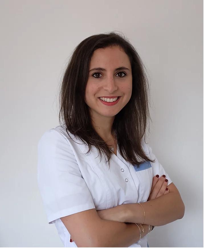 Dr Laura Sadone
