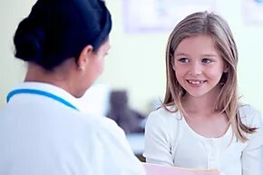 All you want to know about dental child consultation!